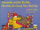 Alexander and the Terrible, Horrible, No Good, Very Bad Day by Judith Viorst (Paperback, 1987)