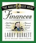 The World's Easiest Guide to Finances by Larry Burkett (Paperback / softback)