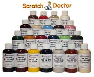 ALL-IN-ONE-Leather-Colourant-Repair-Recolour-Dye-Stain-Pigment-Paint-Colour