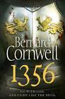 1356 by Bernard Cornwell (Hardback, 2012)