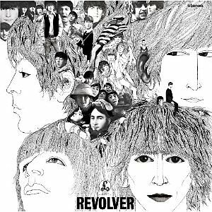 THE-BEATLES-039-REVOLVER-039-HEAVYWEIGHT-180g-VINYL-LP-Remastered-2012