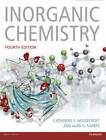 Inorganic Chemistry by Alan G. Sharpe, Catherine E. Housecroft (Paperback, 2012)