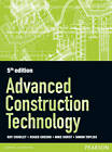 Advanced Construction Technology by R. Chudley, Simon Topliss, Mike Hurst, Roger Greeno (Paperback, 2012)