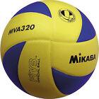 Mikasa MVA 320 Indoors Volley Ball - 5, Mehrfarbig