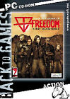Freedom: First Resistance (PC, 2002, DVD-Box)