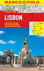 Lisbon Marco Polo City Map by Marco Polo (Sheet map, folded, 2013)