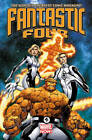 Fantastic Four - Volume 1: New Departure, New Arrivals (Marvel Now) by Matt Fraction (Paperback, 2013)