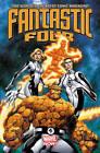 Fantastic Four - Volume 1: New Departure, New Arrivals (Marvel Now) by Matt Fraction (Paperback, 2013)