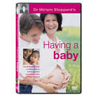 Doctor Miriam Stoppard's Having A Baby - (DVD) (DVD, 2004)