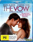The Vow (Blu-ray, 2012)