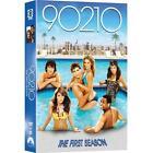 90210 - The First Season (DVD, 2009, 6-Disc Set, Sensormatic)