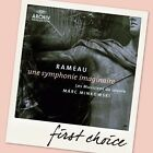 Jean-Philippe Rameau - Rameau: Une symphonie imaginaire (2012)