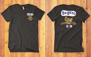 PAGAN-039-S-MC-Motorcycle-Club-Men-039-s-T-Shirt-Black-S-M-L-XL-2XL