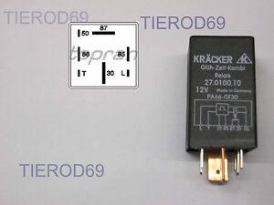 vwt4 2 5tdi glowplug relay location 2 form a relay diagram