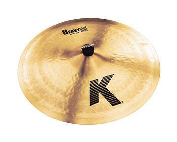 zildjian k heavy 20 ride cymbal for sale online ebay. Black Bedroom Furniture Sets. Home Design Ideas