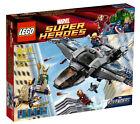 LEGO Super Heroes Quinjet Aerial Battle (6869)