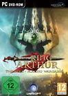 King Arthur - The Roleplaying Wargame (PC, 2010, DVD-Box)