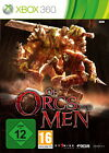 Of Orcs and Men (Microsoft Xbox 360, 2012, DVD-Box)