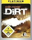 Colin McRae: DiRT (Sony PlayStation 3, 2007)