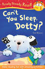 Can't You Sleep, Dotty? by Tim Warnes (Paperback, 2013)