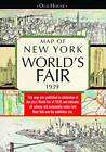 Map of the New York World's Fair: How to Get There By Subway and Automobile by Hagstrom Company (Sheet map, 2013)