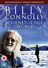 Billy Connolly - Journey To The Edge Of The World (DVD, 2009, 2-Disc Set)