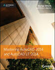 Mastering AutoCAD 2014 and AutoCAD LT 2014: Autodesk Official Press by George Omura, Brian C. Benton (Paperback, 2013)