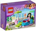 LEGO Friends Emma Splash Pool Playset (3931)
