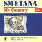Bedrich Smetana - Smetana: My Country (1996)