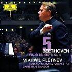 Ludwig van Beethoven - Beethoven: Piano Concerto No. 5 (2008)
