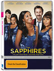 The Sapphires (DVD, 2012)