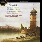 Antonin Dvorak - Dvorák: Music for Violin and Piano (2011)