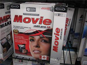 Movie edit pro12