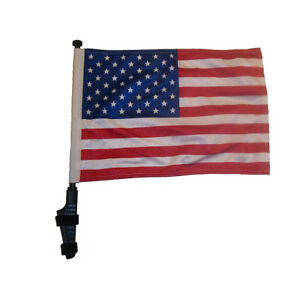 UNITED-STATES-USA-Golf-Cart-Flag-with-an-EZ-On-amp-Off-Bracket