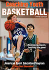 Coaching Youth Basketball by Don Showalter, ASEP (Paperback, 2012)