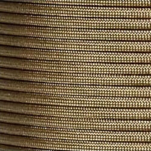 100/' 550 Paracord Military Spec Type III **SOLIDS**
