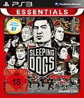 Sleeping Dogs (Sony PlayStation 3, 2015)