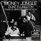 Money Jungle [Bonus Tracks] [Remastered] by Duke Ellington (CD, Feb-2013, Poll Winners Records)