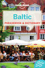 Lonely Planet Baltic Phrasebook & Dictionary by Lonely Planet (Paperback, 2013)
