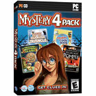 Mystery 4 Pack (PC, 2010)