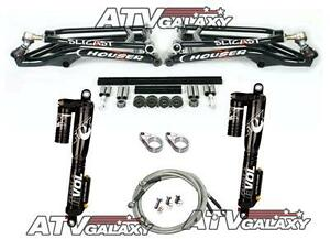 Houser-Fox-Evol-Float-Long-Travel-Suspension-kit-Kit-Yamaha-YFZ450-2006-2007-08