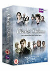 Charles Dickens 200th Anniversary Collection (DVD, 2012, 9-Disc Set, Box Set)
