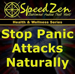 How To Cure Panic Attacks And Anxiety Naturally