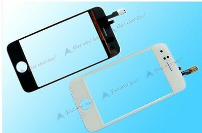 White High Quality New Touch Screen Digitizer Replacement Part For Iphone 3GS