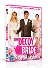 Decoy Bride (DVD, 2012)