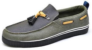 Mens Bass Tassel Shoe Henry Ii