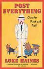 Post Everything: Outsider Rock and Roll by Luke Haines (Paperback, 2012)