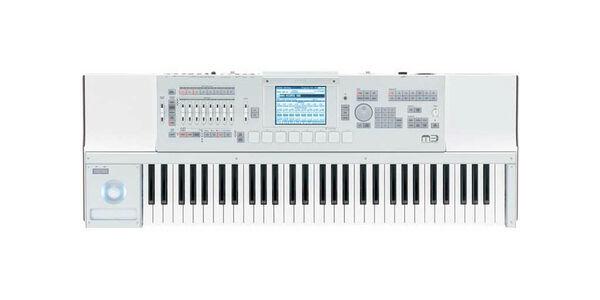 korg m3 61 keyboard synthesizer ebay. Black Bedroom Furniture Sets. Home Design Ideas