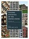 Housing Statistics of the United States, 2012 by Rowman & Littlefield (Hardback, 2012)