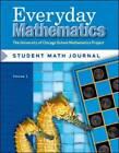 Everyday Mathematics, Grade 2, Student Math Journal: Volume 1 by Andy Isaacs, James McBride, UCSMP, Amy Dillard, Max Bell (Hardback, 2007)